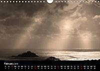 Cornwall's Coast by Tony Mills (Wall Calendar 2019 DIN A4 Landscape) - Produktdetailbild 2