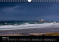 Cornwall's Coast by Tony Mills (Wall Calendar 2019 DIN A4 Landscape) - Produktdetailbild 3