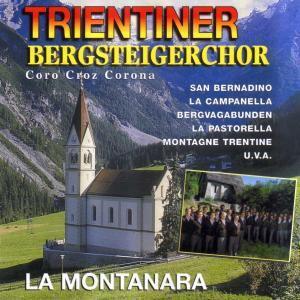 Coro Croz Corona, Trientiner Bergsteigerchor