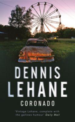Coronado, English edition, Dennis Lehane