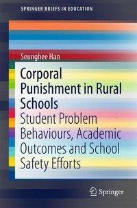 Corporal Punishment in Rural Schools, Seunghee Han
