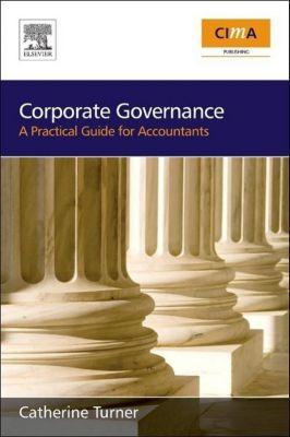 Corporate Governance, Catherine Turner