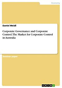 corporate governance in australia pdf