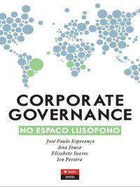 Corporate Governance no Espaço Lusófono, José Paulo Esperança