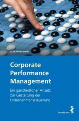 Corporate Performance Management, Alexander Nyiri