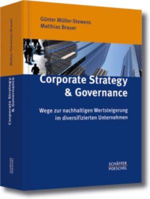 Corporate Strategy & Governance, Günter Müller-Stewens, Matthias Brauer