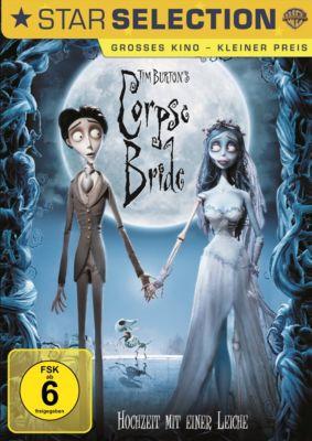 Corpse Bride -  Hochzeit mit einer Leiche, Caroline Thompson, Pamela Petter