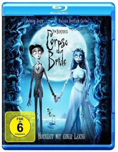 Corpse Bride Star Selection, Caroline Thompson, Pamela Petter