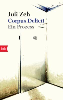 Corpus Delicti, Juli Zeh