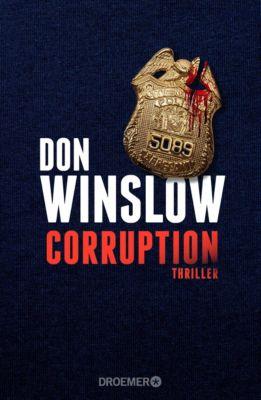 Corruption, Don Winslow