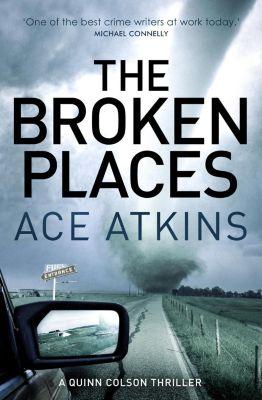 Corsair: The Broken Places, Ace Atkins