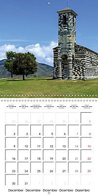 Corsica rough beauty (Wall Calendar 2019 300 × 300 mm Square) - Produktdetailbild 12