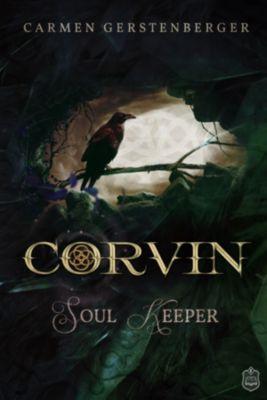 Corvin: Corvin, Carmen Gerstenberger