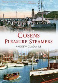 Cosens Pleasure Steamers, Andrew Gladwell