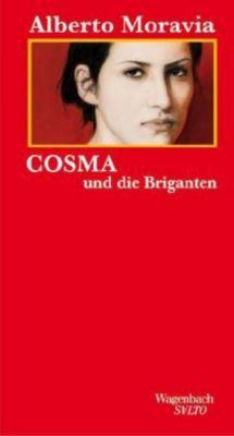 Cosma und die Briganten, Alberto Moravia