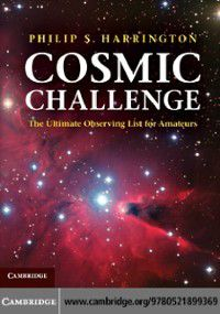 Cosmic Challenge, Philip S. Harrington
