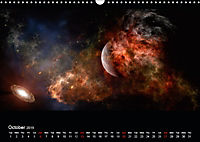 Cosmic panoramas (Wall Calendar 2019 DIN A3 Landscape) - Produktdetailbild 10