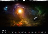 Cosmic panoramas (Wall Calendar 2019 DIN A3 Landscape) - Produktdetailbild 5