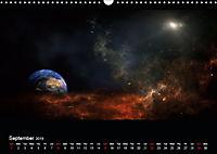 Cosmic panoramas (Wall Calendar 2019 DIN A3 Landscape) - Produktdetailbild 9