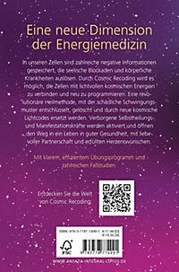 Cosmic Recoding - Die neue Energiemedizin - Produktdetailbild 1