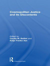 Cosmopolitan Justice and its Discontents