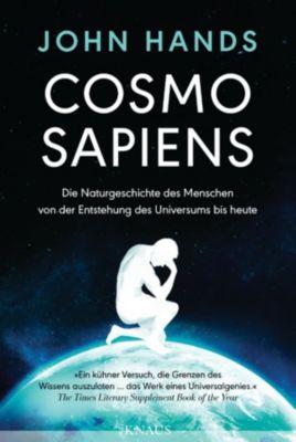Cosmosapiens, John Hands