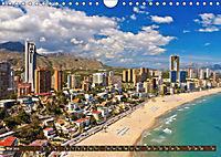 Costa Blanca - Die weisse Küste Spaniens (Wandkalender 2019 DIN A4 quer) - Produktdetailbild 5