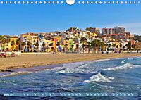 Costa Blanca - Die weisse Küste Spaniens (Wandkalender 2019 DIN A4 quer) - Produktdetailbild 3