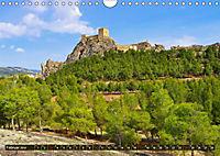 Costa Blanca - Die weisse Küste Spaniens (Wandkalender 2019 DIN A4 quer) - Produktdetailbild 2