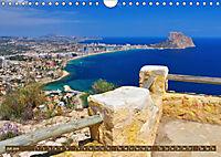 Costa Blanca - Die weisse Küste Spaniens (Wandkalender 2019 DIN A4 quer) - Produktdetailbild 7