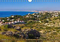 Costa Blanca - Die weisse Küste Spaniens (Wandkalender 2019 DIN A4 quer) - Produktdetailbild 11