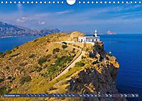 Costa Blanca - Die weisse Küste Spaniens (Wandkalender 2019 DIN A4 quer) - Produktdetailbild 12