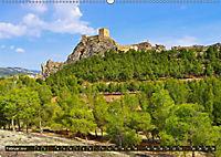 Costa Blanca - Die weisse Küste Spaniens (Wandkalender 2019 DIN A2 quer) - Produktdetailbild 2