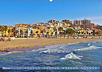Costa Blanca - Die weisse Küste Spaniens (Wandkalender 2019 DIN A2 quer) - Produktdetailbild 3
