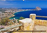 Costa Blanca - Die weisse Küste Spaniens (Wandkalender 2019 DIN A2 quer) - Produktdetailbild 7