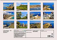 Costa Blanca - Die weisse Küste Spaniens (Wandkalender 2019 DIN A2 quer) - Produktdetailbild 13