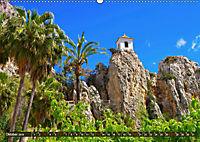 Costa Blanca - Die weisse Küste Spaniens (Wandkalender 2019 DIN A2 quer) - Produktdetailbild 10