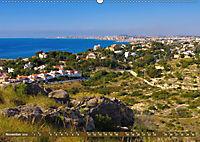 Costa Blanca - Die weisse Küste Spaniens (Wandkalender 2019 DIN A2 quer) - Produktdetailbild 11