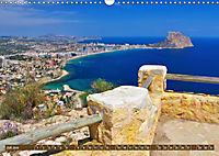 Costa Blanca - Die weiße Küste Spaniens (Wandkalender 2019 DIN A3 quer) - Produktdetailbild 7