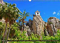 Costa Blanca - Die weiße Küste Spaniens (Wandkalender 2019 DIN A3 quer) - Produktdetailbild 10