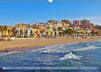 Costa Blanca - Die weisse Küste Spaniens (Wandkalender 2019 DIN A3 quer) - Produktdetailbild 3