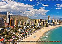 Costa Blanca - Die weiße Küste Spaniens (Wandkalender 2019 DIN A3 quer) - Produktdetailbild 5