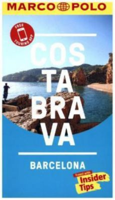 Costa Brava Marco Polo Pocket Guide