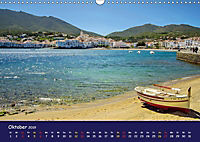 Costa Brava (Wandkalender 2019 DIN A3 quer) - Produktdetailbild 2
