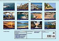 Costa Brava (Wandkalender 2019 DIN A3 quer) - Produktdetailbild 4