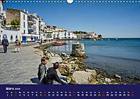 Costa Brava (Wandkalender 2019 DIN A3 quer) - Produktdetailbild 3