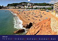 Costa Brava (Wandkalender 2019 DIN A3 quer) - Produktdetailbild 7