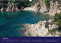 Costa Brava (Wandkalender 2019 DIN A3 quer) - Produktdetailbild 6