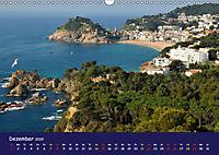 Costa Brava (Wandkalender 2019 DIN A3 quer) - Produktdetailbild 12