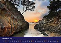 Costa Brava (Wandkalender 2019 DIN A3 quer) - Produktdetailbild 11